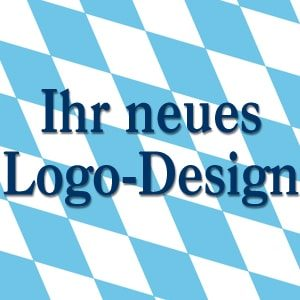 Logo-Design Complete Briefpapier Visitenkarte zum günstigen Preis von BayernLogo.de
