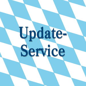 Wordpress update-service