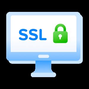Umstellungspaket SSL